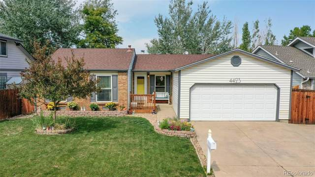 4423 W 111th Avenue, Westminster, CO 80031 (#2088873) :: Berkshire Hathaway Elevated Living Real Estate