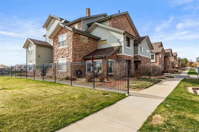 18601 E Water Drive E, Aurora, CO 80013 (#2089068) :: Berkshire Hathaway HomeServices Innovative Real Estate