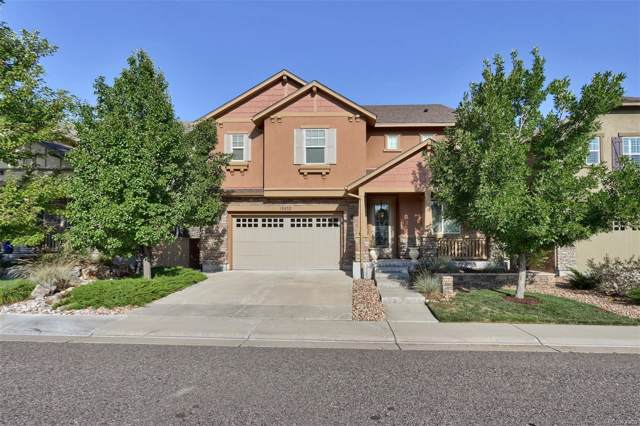 10832 Valleybrook Circle, Highlands Ranch, CO 80130 (#2089090) :: Colorado Team Real Estate