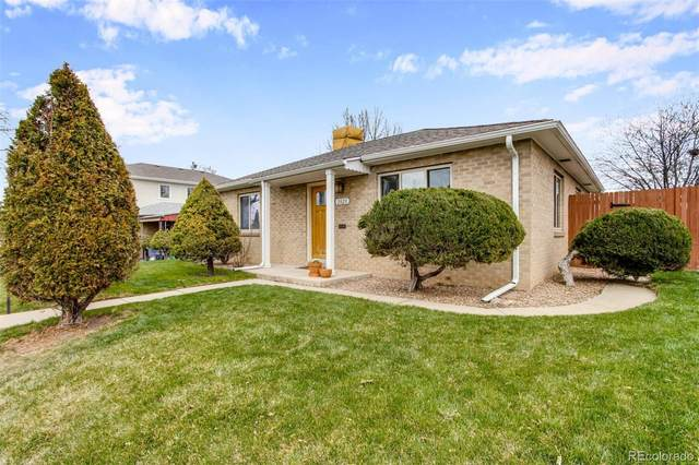 2820 N Cook Street, Denver, CO 80205 (#2089200) :: Re/Max Structure