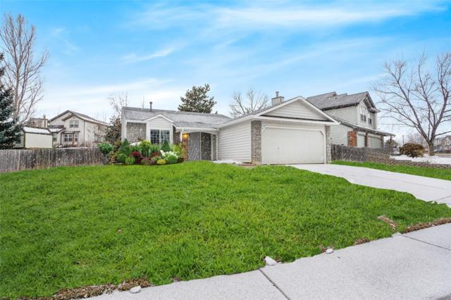 11860 W Berry Avenue, Littleton, CO 80127 (#2089418) :: James Crocker Team