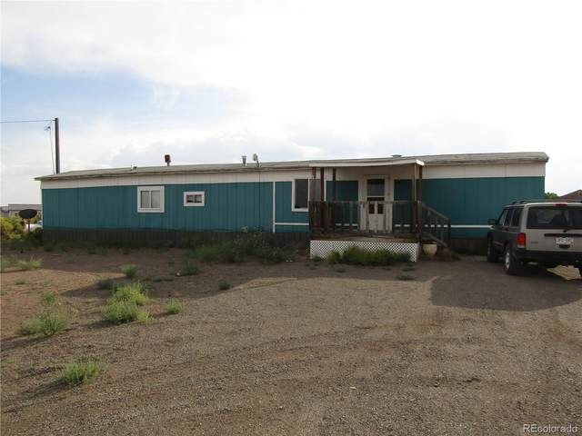 5757 S County Road 105, Alamosa, CO 81101 (MLS #2089706) :: 8z Real Estate