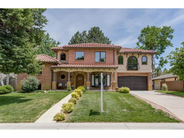 320 Leyden Street, Denver, CO 80220 (MLS #2089926) :: 8z Real Estate