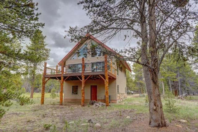 116 Lupine Lane, Leadville, CO 80461 (MLS #2090346) :: 8z Real Estate