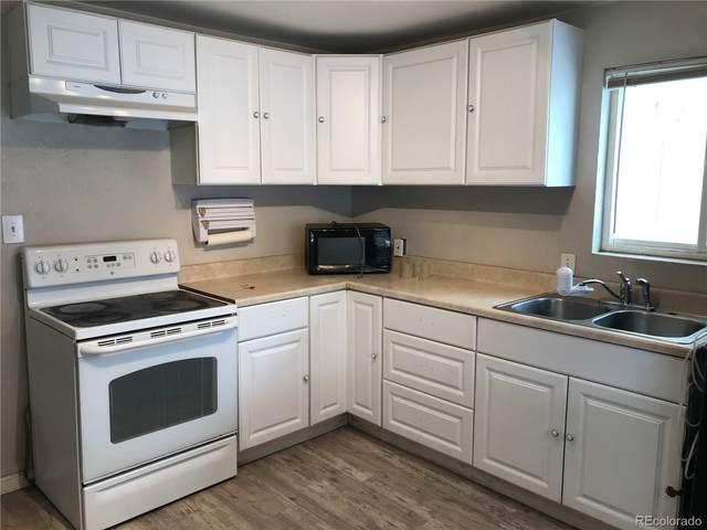 3070 Atchison Street, Aurora, CO 80011 (MLS #2090628) :: 8z Real Estate