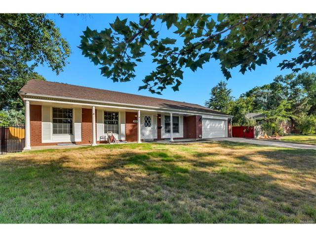 408 Oakland Street, Aurora, CO 80010 (MLS #2090807) :: 8z Real Estate