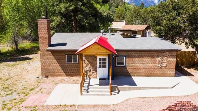 9236 Us Highway 50, Howard, CO 81233 (MLS #2091093) :: 8z Real Estate