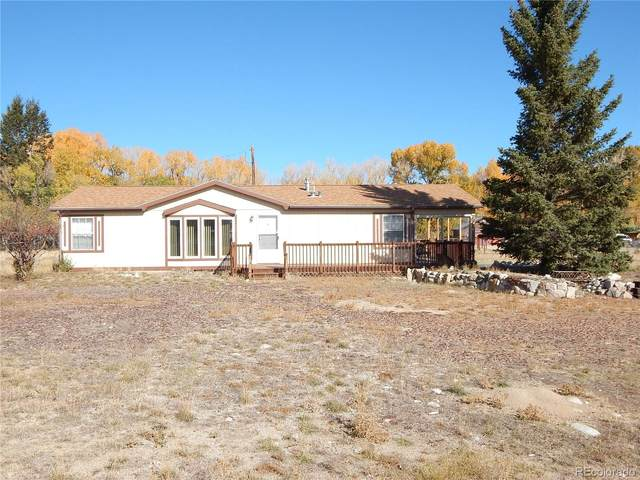 28795 County Road 331, Buena Vista, CO 81211 (MLS #2091689) :: Bliss Realty Group