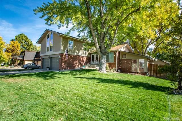 1204 Aspen Street, Broomfield, CO 80020 (#2091718) :: Venterra Real Estate LLC