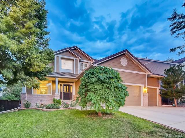 9473 E Arbor Drive, Englewood, CO 80111 (#2091835) :: The Brokerage Group