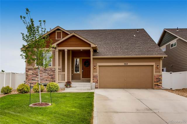 268 Pinebrook Court, Windsor, CO 80550 (#2091915) :: The DeGrood Team