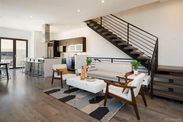 3540 Wyandot Street, Denver, CO 80211 (#2091924) :: Bring Home Denver with Keller Williams Downtown Realty LLC