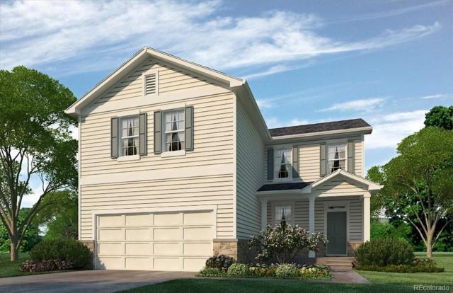 2252 Ruby Avenue, Lochbuie, CO 80603 (#2092229) :: Ben Kinney Real Estate Team