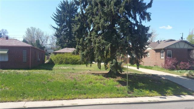 5030 W 34th Avenue, Denver, CO 80211 (#2092691) :: My Home Team