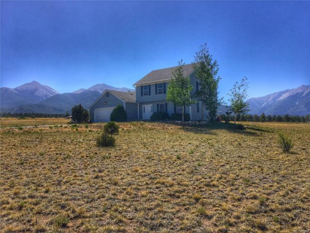 13707 County Road 261B, Nathrop, CO 81236 (#2092980) :: The Heyl Group at Keller Williams