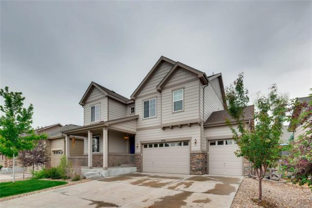 21522 E Union Drive, Aurora, CO 80015 (#2093264) :: The Heyl Group at Keller Williams