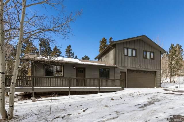 721 N Dory Lakes Drive, Black Hawk, CO 80422 (MLS #2093422) :: 8z Real Estate