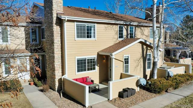 8432 Everett Way C, Arvada, CO 80005 (#2093587) :: The Heyl Group at Keller Williams