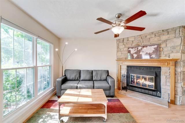 1699 S Trenton Street #134, Denver, CO 80231 (#2093828) :: The Colorado Foothills Team | Berkshire Hathaway Elevated Living Real Estate