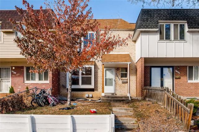 11675 Sherman Street, Northglenn, CO 80233 (#2094034) :: The Griffith Home Team