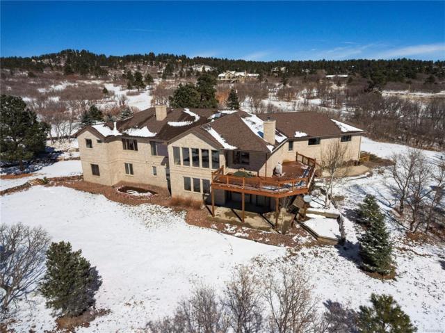 14560 Sun Hills Drive, Colorado Springs, CO 80921 (MLS #2094038) :: Kittle Real Estate