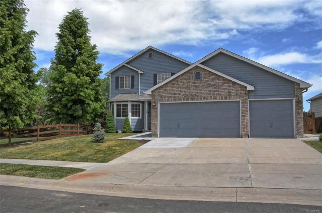 7138 Woodrow Drive, Fort Collins, CO 80525 (MLS #2094127) :: Kittle Real Estate