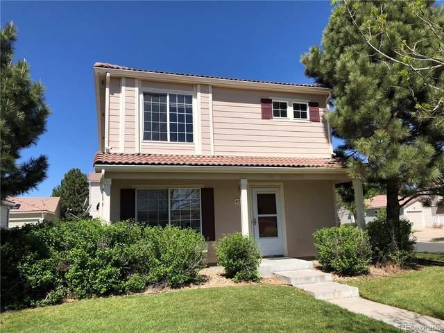 4593 Perth Street, Denver, CO 80249 (MLS #2094273) :: 8z Real Estate