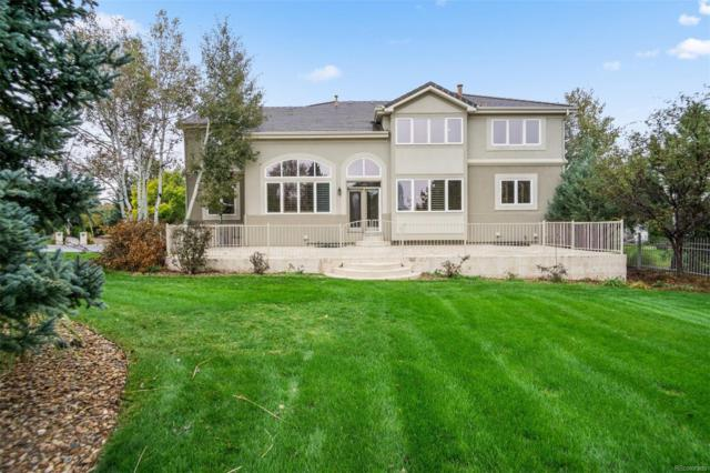 6071 S Biscay Court, Aurora, CO 80016 (#2094447) :: The Healey Group