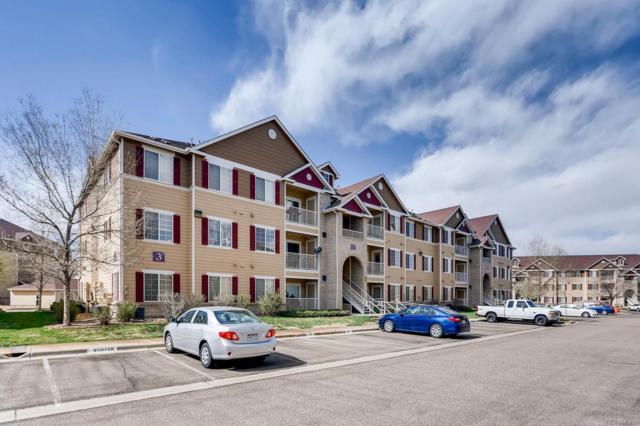 15700 E Jamison Drive #3203, Englewood, CO 80112 (#2094468) :: House Hunters Colorado