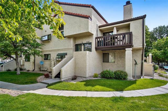 5127 W 73rd Avenue, Westminster, CO 80030 (#2094858) :: Bring Home Denver with Keller Williams Downtown Realty LLC