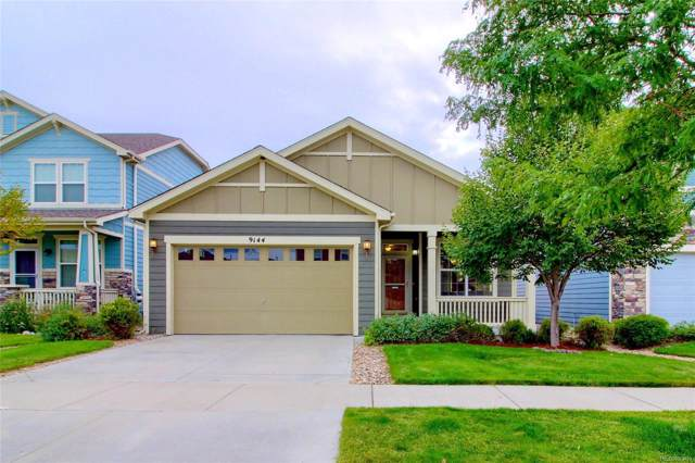 9144 Ellis Way, Arvada, CO 80005 (#2095305) :: The Galo Garrido Group