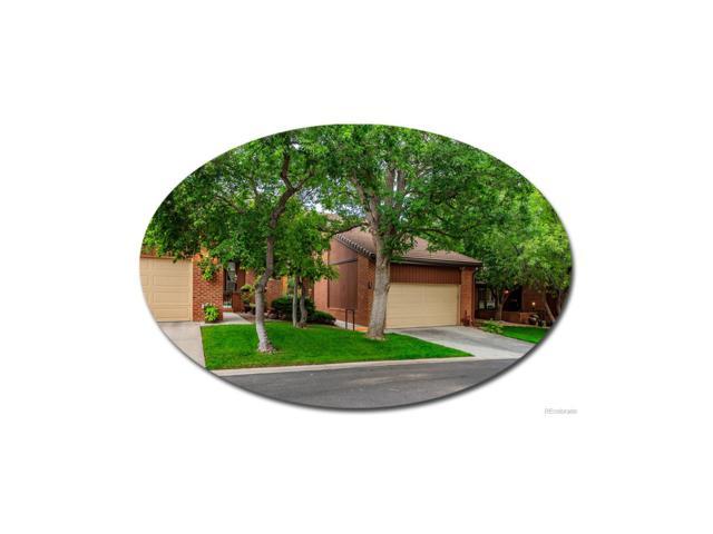 6325 W Mansfield Avenue #231, Denver, CO 80235 (MLS #2095463) :: 8z Real Estate