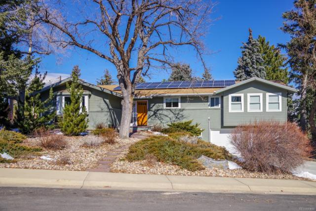 325 Norton Street, Boulder, CO 80305 (MLS #2095834) :: Bliss Realty Group