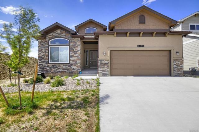 12660 Stone Valley Drive, Peyton, CO 80831 (#2095843) :: The HomeSmiths Team - Keller Williams