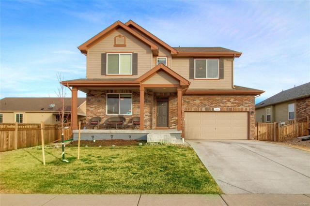 19407 E 62nd Avenue, Aurora, CO 80019 (#2095901) :: Colorado Home Finder Realty