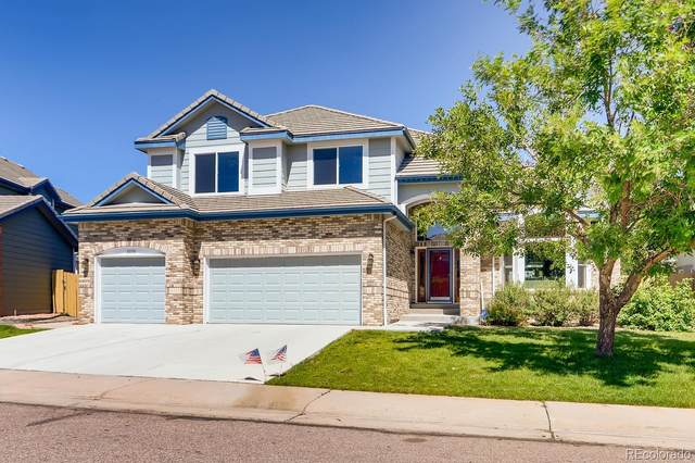 3035 Mica Court, Superior, CO 80027 (#2096091) :: The Griffith Home Team