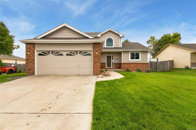 146 Eagle Avenue, Mead, CO 80542 (MLS #2096113) :: 8z Real Estate
