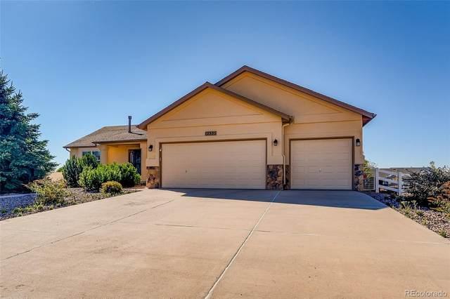 12335 Snaffle Bit Road, Peyton, CO 80831 (#2096759) :: Kimberly Austin Properties