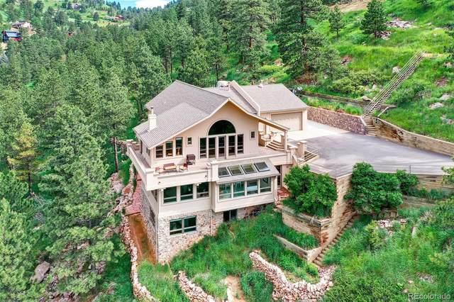 300 Pine Needle Road, Boulder, CO 80304 (#2097782) :: The Margolis Team