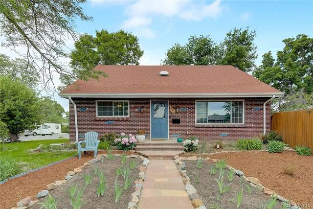 896 Ash Street, Broomfield, CO 80020 (MLS #2097853) :: 8z Real Estate