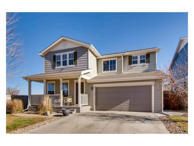 696 Hedgerow Way, Brighton, CO 80601 (MLS #2098072) :: 8z Real Estate