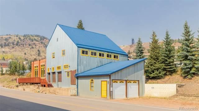 200 N 3rd Street, Victor, CO 80860 (MLS #2098138) :: 8z Real Estate