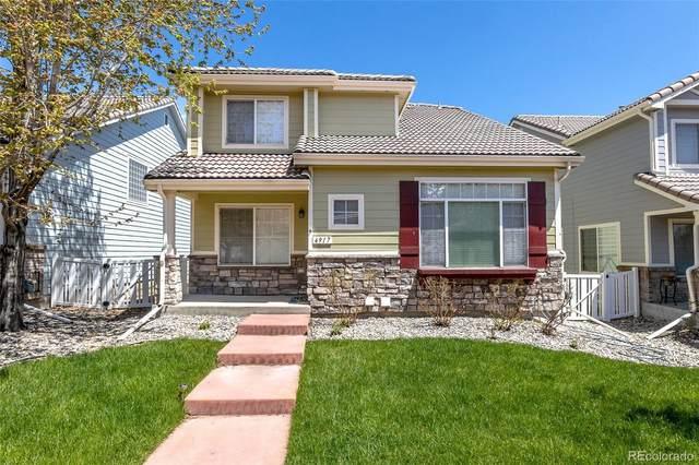 4917 Pasadena Way, Broomfield, CO 80023 (#2098203) :: Mile High Luxury Real Estate