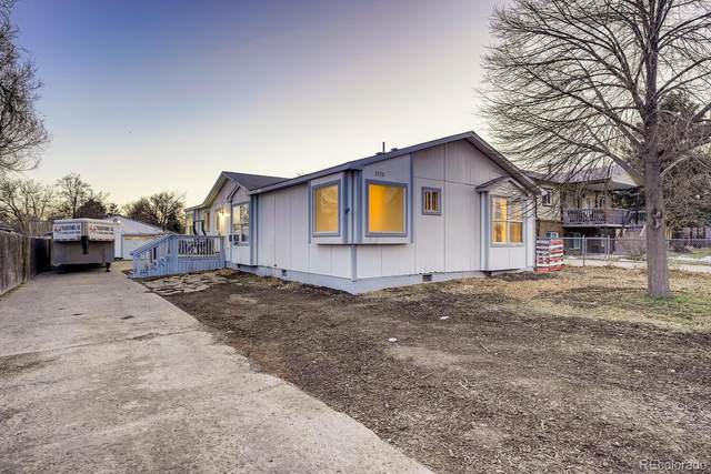 7170 E 67th Place, Commerce City, CO 80022 (#2098204) :: Realty ONE Group Five Star