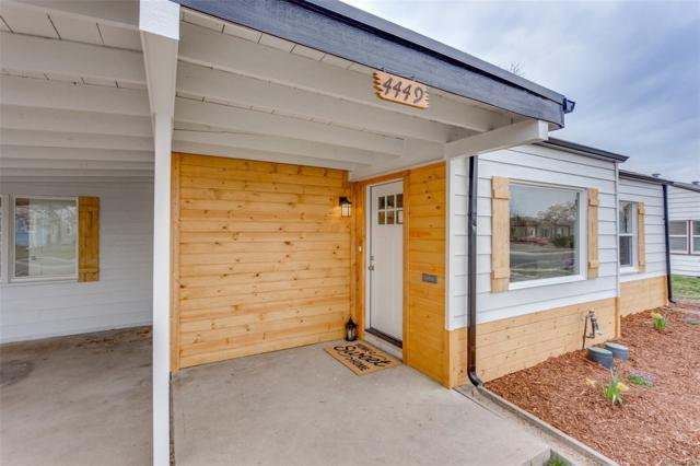4449 Quieto Court, Denver, CO 80211 (#2098346) :: The Dixon Group