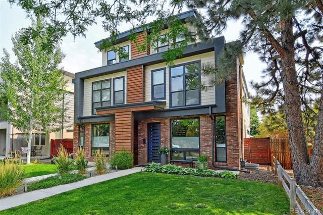 2710 Irving Street, Denver, CO 80211 (MLS #2098669) :: 8z Real Estate