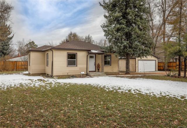 2220 Dover Street, Lakewood, CO 80215 (#2098858) :: House Hunters Colorado