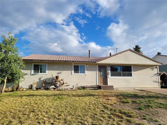 329 Mount Columbia Drive, Leadville, CO 80461 (#2099076) :: The DeGrood Team
