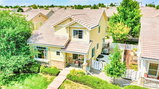 14324 Cottage Way, Broomfield, CO 80023 (#2099461) :: The Dixon Group