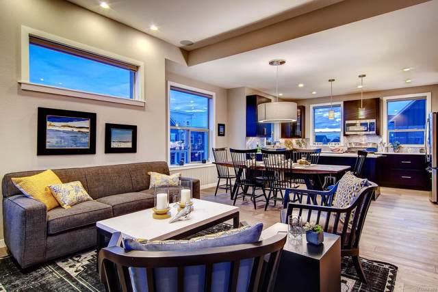 5668 Galena Street, Denver, CO 80238 (#2099534) :: The Peak Properties Group